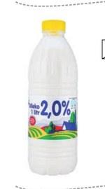 Mleko Krasnystaw