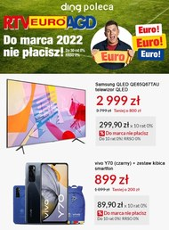 RTV Euro AGD - mistrzowskie
