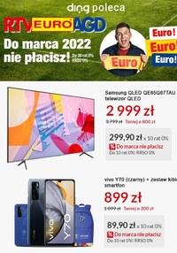 Gazetka promocyjna RTV EURO AGD - RTV Euro AGD - mistrzowskie  - ważna do 24-06-2021