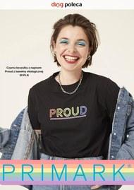Primark kolekcja Pride 2021