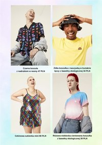 Gazetka promocyjna Primark - Primark kolekcja Pride 2021