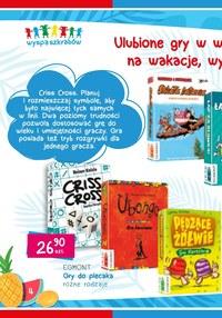 Gazetka promocyjna Wyspa szkrabów - Powiew letnich promocji - Wyspa Szkrabów