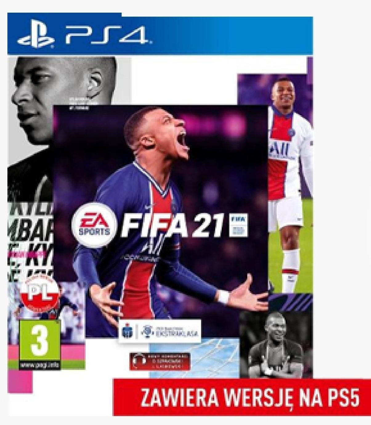 Gra na konsole PS4 niska cena