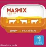 Mix tłuszczowy Masmix