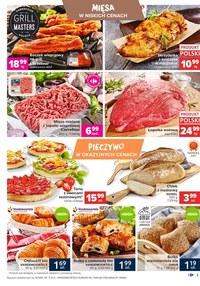 Gazetka promocyjna Carrefour - Carrefour - targ świeżości