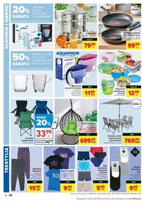 Gazetka promocyjna Carrefour Market - Oferta handlowa Carrefour Market
