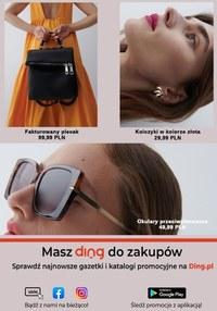Gazetka promocyjna Reserved - Letnia moda w Reserved