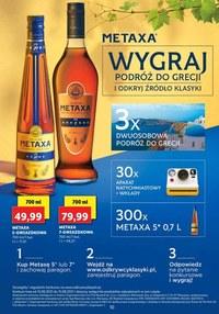 Gazetka promocyjna Lidl - Lidl - katalog alkoholi mocnych