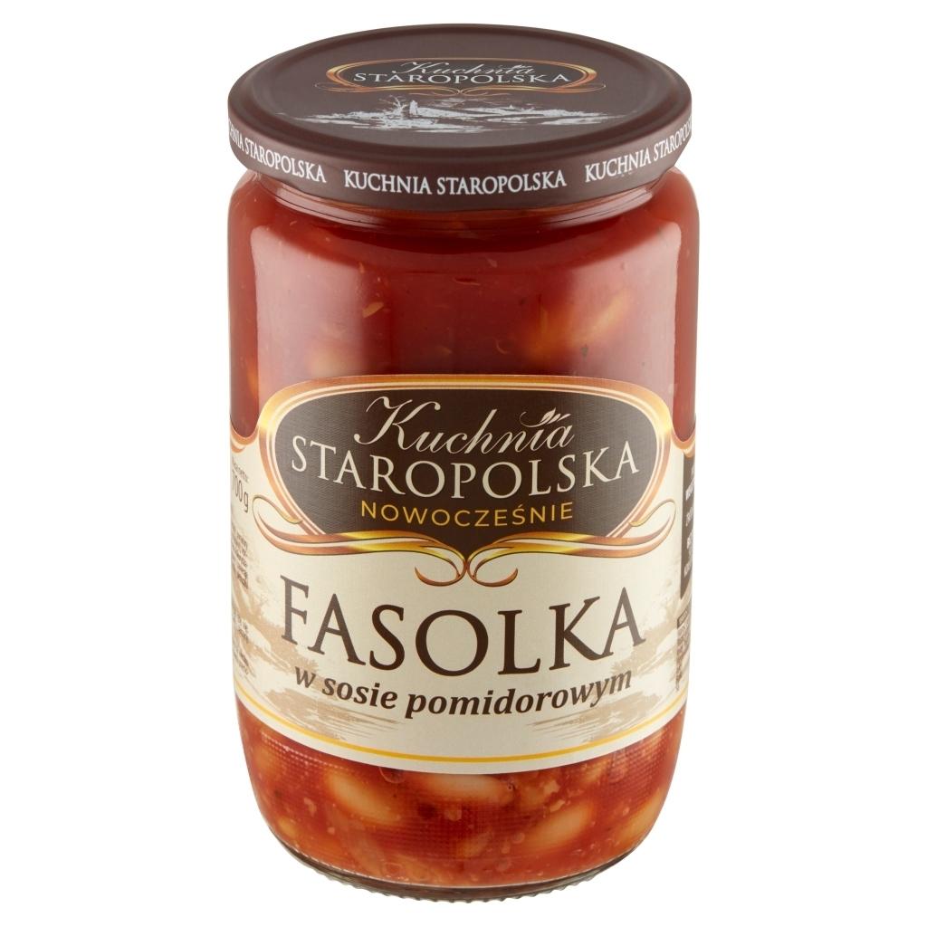 Fasolka Kuchnia Staropolska - 0