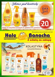 Z ochotą na zakupy Hala Banacha