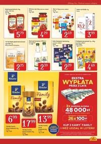 Gazetka promocyjna PSS Zamość - PSS Społem Poznań - nowa oferta promocyjna