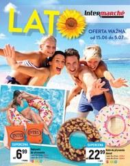 Katalog lato Intermarche Super