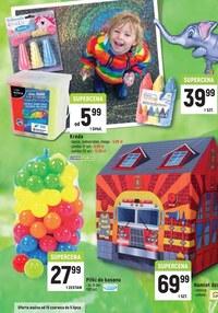 Gazetka promocyjna Intermarche Super - Katalog lato Intermarche Super