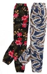Spodnie damskie Tissaia