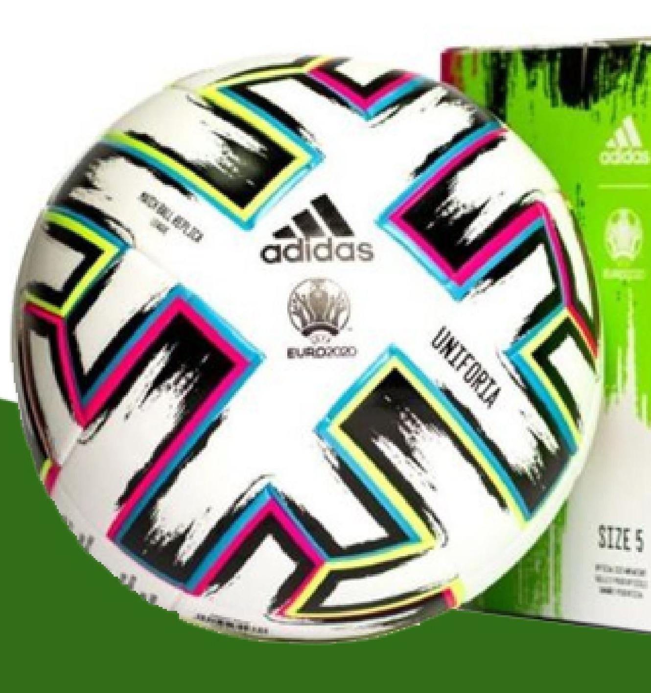 Piłka nożna Adidas niska cena