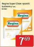 Ręcznik papierowy Regina niska cena