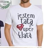 T-shirt męski Tom & Rose
