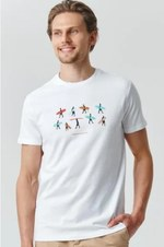 T-shirt męski Tatuum
