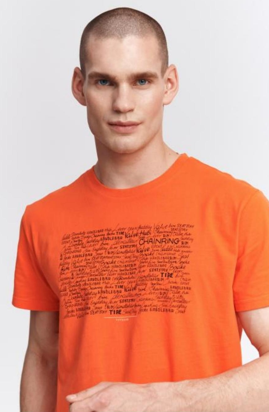 T-shirt męski Tatuum niska cena