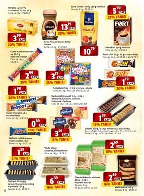Szukaj okazji w sklepach Sedal