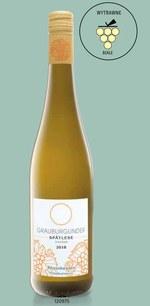 Wino Graubungunder