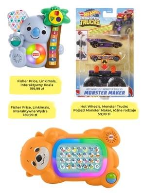 """Zabawki dla dzieci w Toys""""R""""Us"""