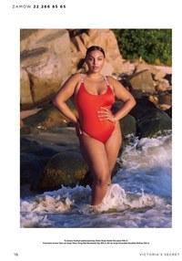 Gazetka promocyjna Victoria's Secret - Stroje kąpielowe Victoria's Secret