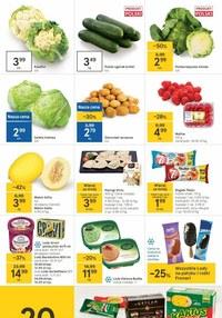 Gazetka promocyjna Tesco Supermarket - Kibicujemy razem w Tesco Supermarket