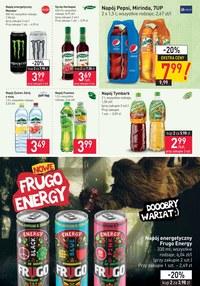 Gazetka promocyjna Stokrotka Supermarket - Odkryj nowy wymiar jakości w Stokrotce!