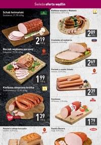 Gazetka promocyjna Stokrotka Market - Specjalnie na Dzień Taty w Stokrotce Market!