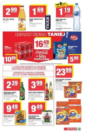 Promocje w Euro Spar