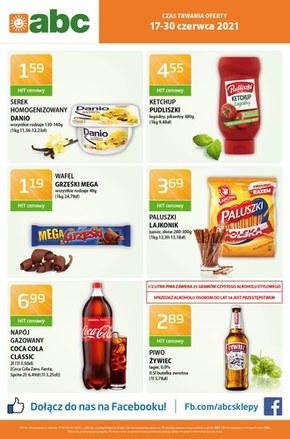 Smakołyki w ABC