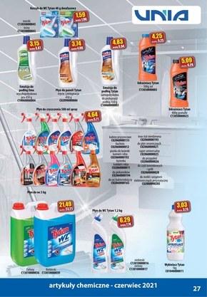 At - oferta chemiczna