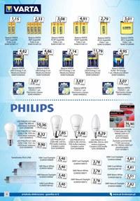 Gazetka promocyjna At - At - Elektryka i Oświetlenie