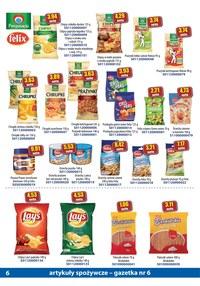 Gazetka promocyjna At - At - oferta spożywcza