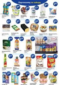 Gazetka promocyjna Euro Sklep - Ciesz się zakupami w Euro Sklep