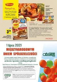 Gazetka promocyjna PSS Społem Szczecin - Hity dla każdego w PSS Społem Szczecin