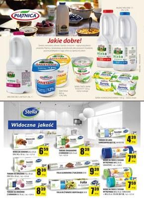 Hity dla każdego w PSS Społem Szczecin