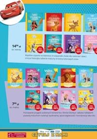 Gazetka promocyjna Księgarnie Świat Książki - Druga książka 50% taniej w Księgarni Świat Książki