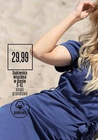 Gazetka promocyjna Textil Market - Zacznij lato razem zTextil Market