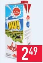 Mleko Wart-Milk