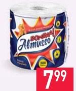 Ręcznik papierowy Almusso