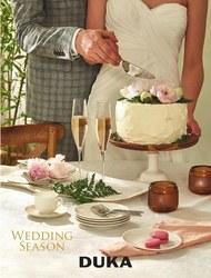 Prezenty ślubne w DUKA