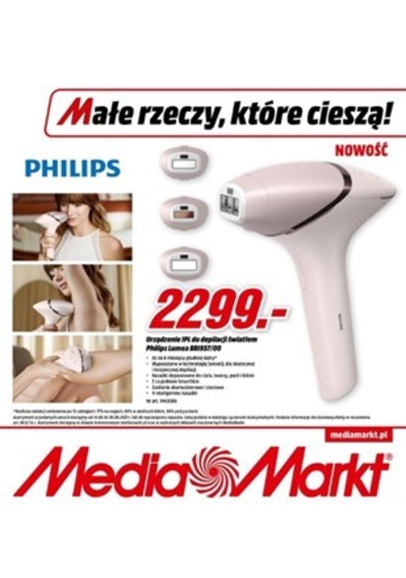 Gazetka promocyjna Media Markt - ważna od 15. 06. 2021 do 30. 06. 2021