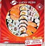 Zestaw sushi Lucky fish