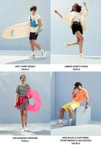 Gazetka promocyjna 50 style - Letnia kolekcja w 50 style
