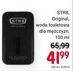Woda toaletowa STR8