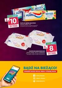 Gazetka promocyjna Dealz - Dealz - dobre marki, super ceny