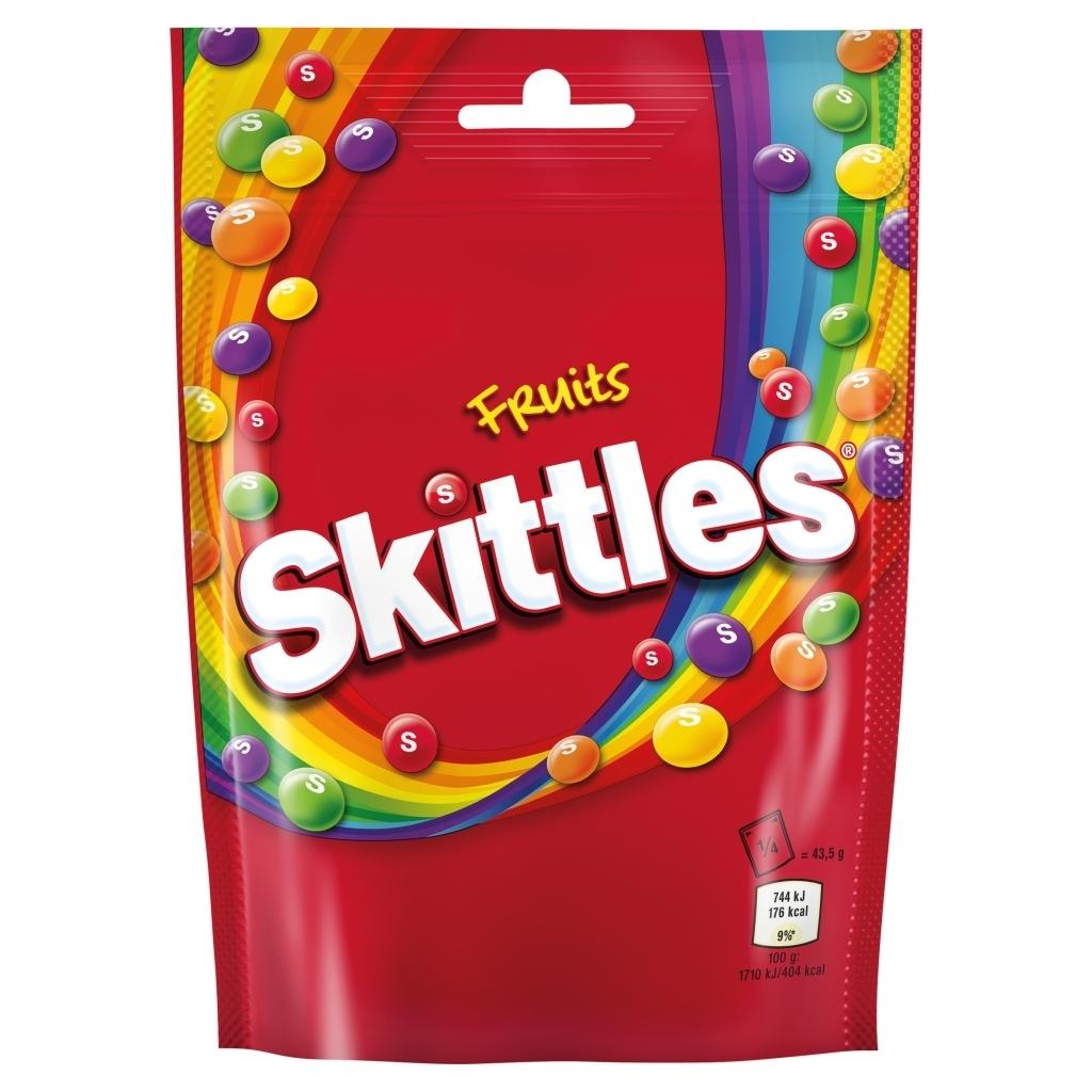 Cukierki Skittles - 1