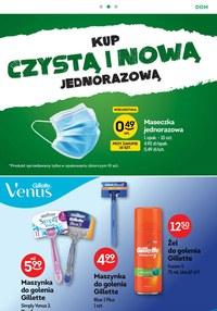 Gazetka promocyjna Żabka - Graj o nagrody w Żabce!